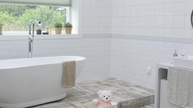 Дизайн для ванной