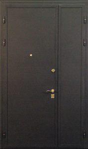 Двери в тамбур металлические