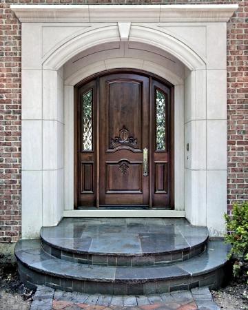 двери парадные металлические2