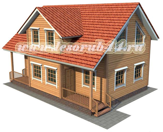строительство-домов-из-профилированного-бруса