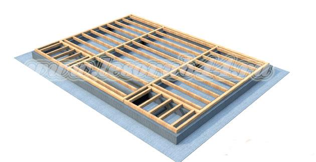 строительство-одноэтажных-домов-из-бруса