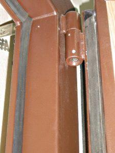 уплотнитель для металлических дверей1