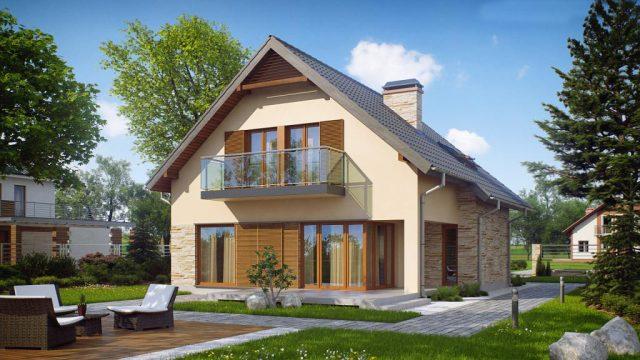 финская технология строительства домов