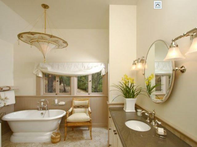 Идеи ремонта ванной фото