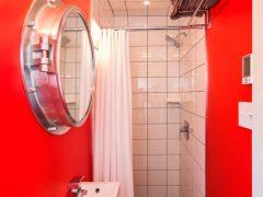 Дизайн ванной комнаты 3 кв.м