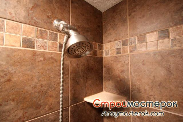 керамическая плитка для ванной шахтинская