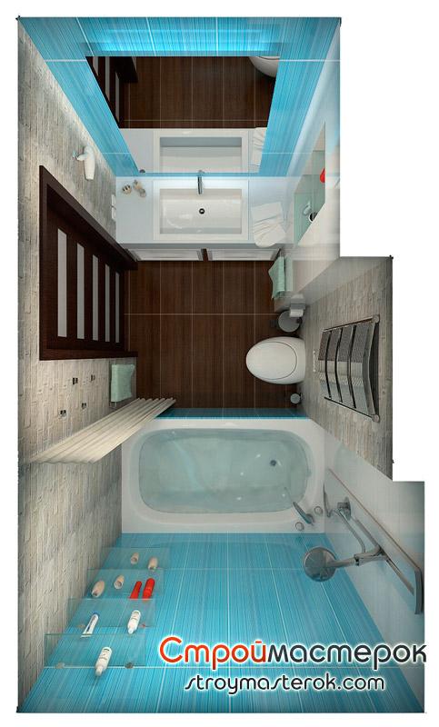 Для правильно организованного пространства не маловажную роль играет отделка помещения