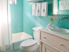 мебель для маленькой ваннойй