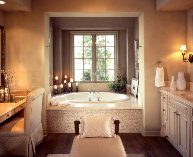 эксклюзивная мебель для ванной