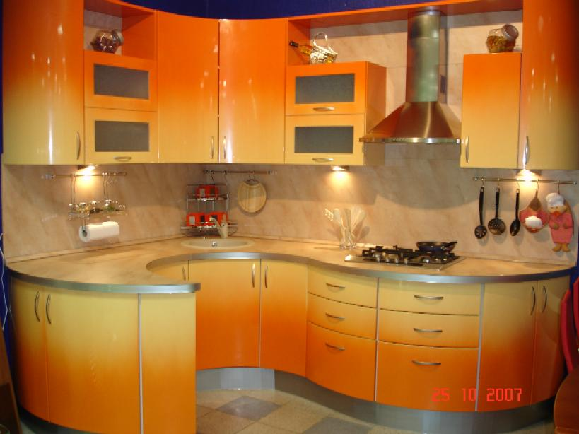 Фасады для кухни фото 7