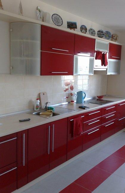 Фасады для кухни фото 6