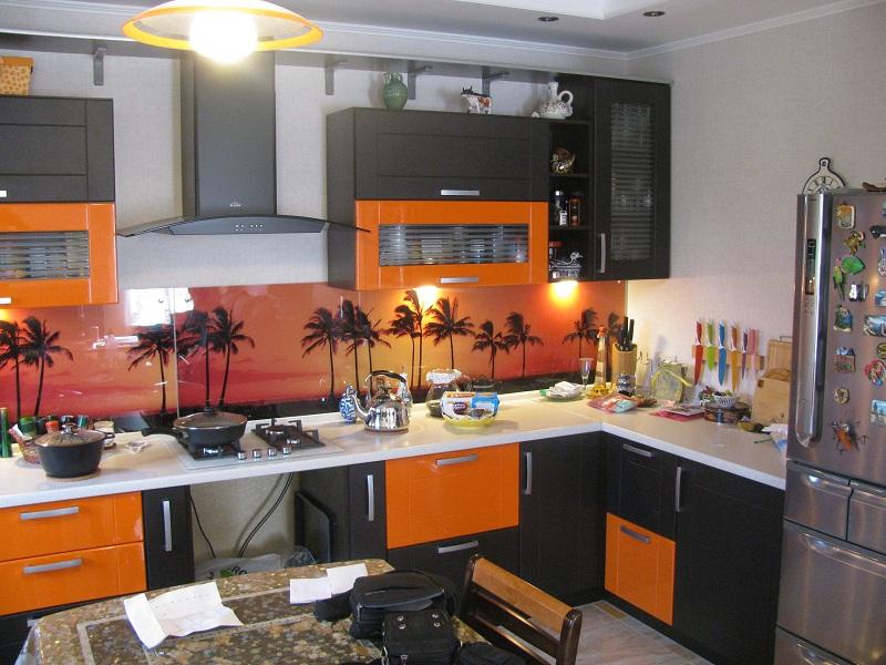 Фасады для кухни фото 4