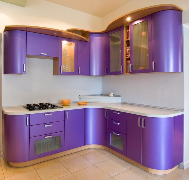 Фасады для кухни фото 3