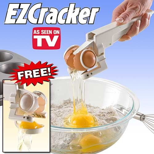 Разбивалка яиц