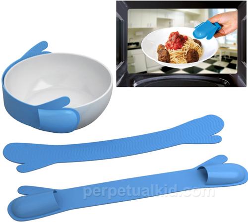 Хваталки для тарелок