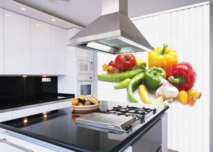 Декор кухни фото