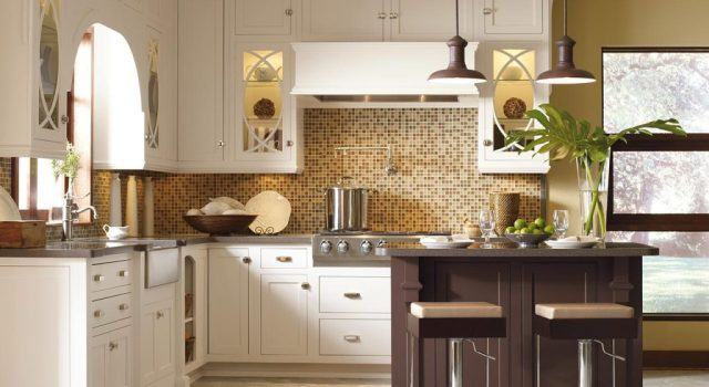 кухня студия дизайн фото