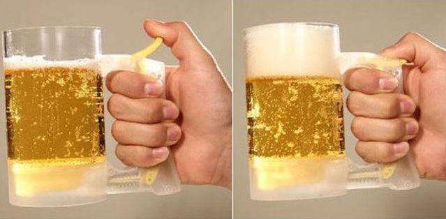 Интересный гаджет для пива