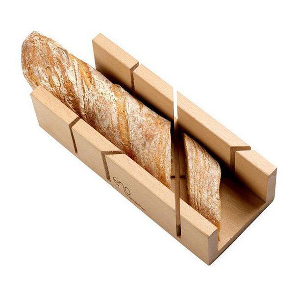 Приспособление для нарезки хлеба