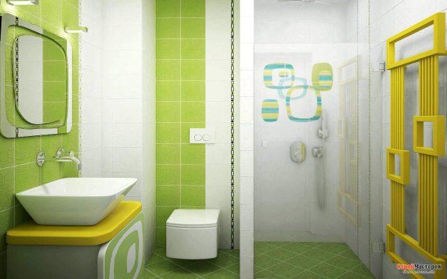 Ванная15