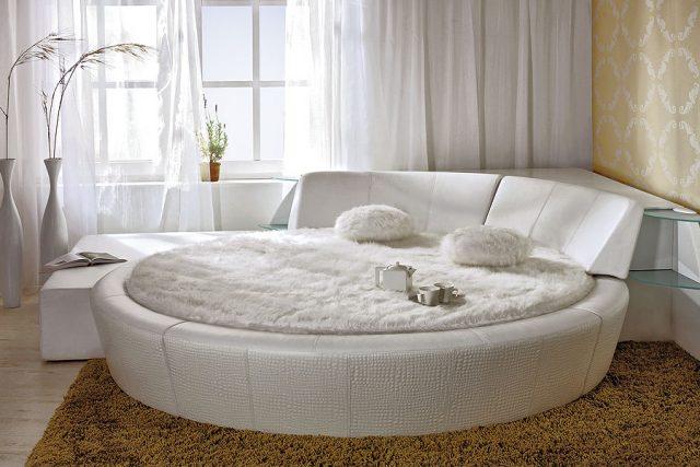 фото кроватей в спальню