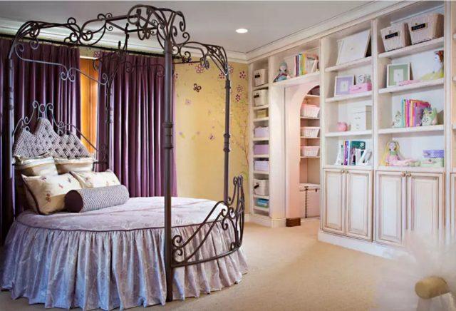 сказка в спальне