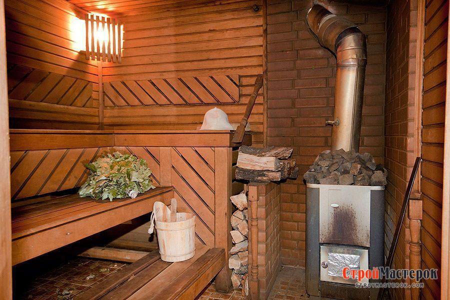 Как построить баню своими руками (фото и проект) ? Баня под ключ от фундамента до крыши
