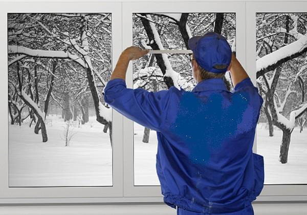 Зимний ремонт квартиры это реально