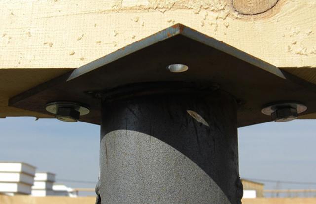 Винтовой фундамент своими руками пошаговая инструкция