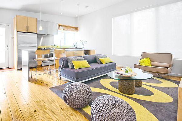 Colorful-Living-Room-With-Grey-and-Yellow-Themes