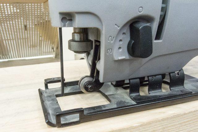 шпиндель с быстрозажимным устройством