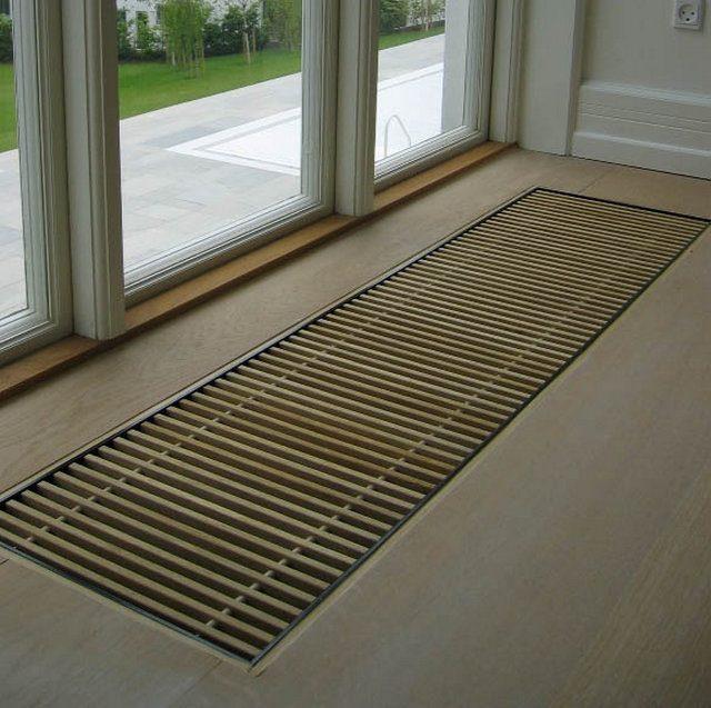 Почему окно потеет изнутри: использование обогрева