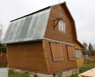 каркасные дома плюсы и минусы