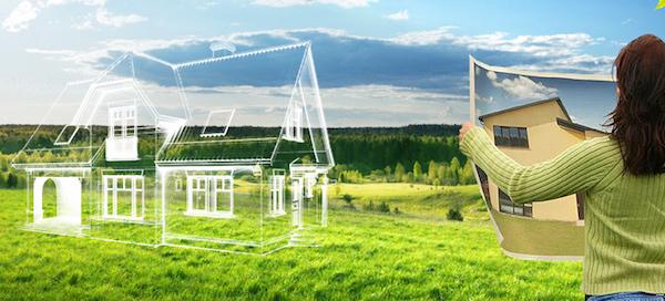 Выбор качественного земельного участка под индивидуальное строительство