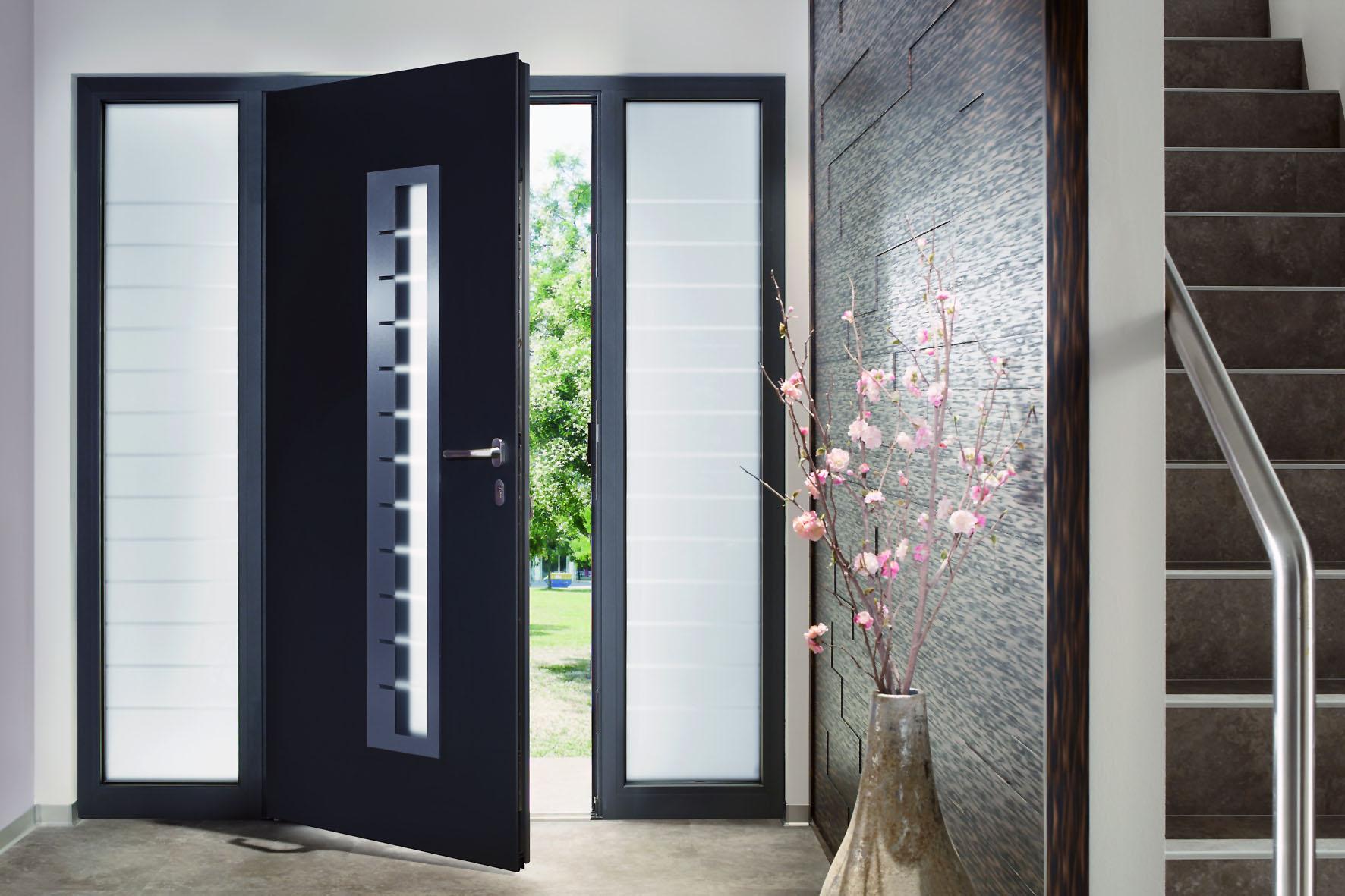 подборка дверей