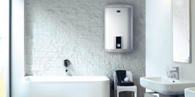 Преимущества использования водонагревателей в частном доме