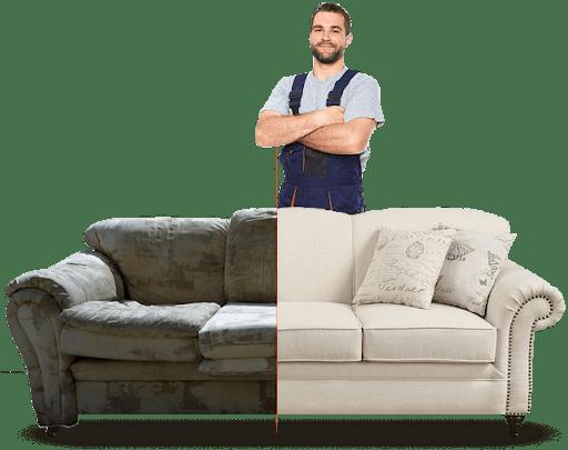 Перетяжка мебели – быстро и просто вернуть интерьеру свежесть