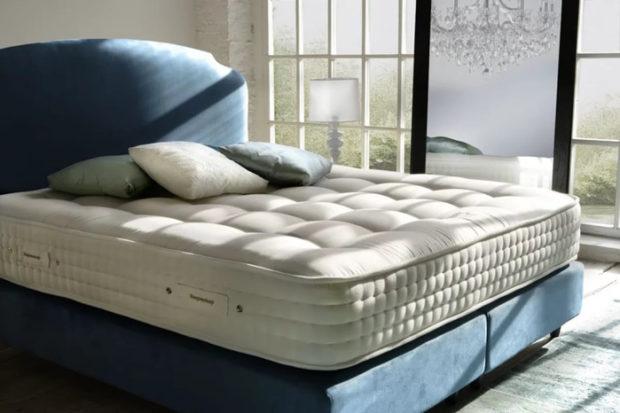 Преимущества надежного матраса для кровати