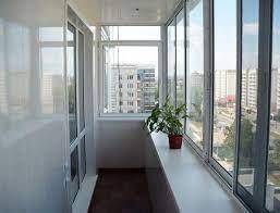 Обустраиваем грамотно свои балконы